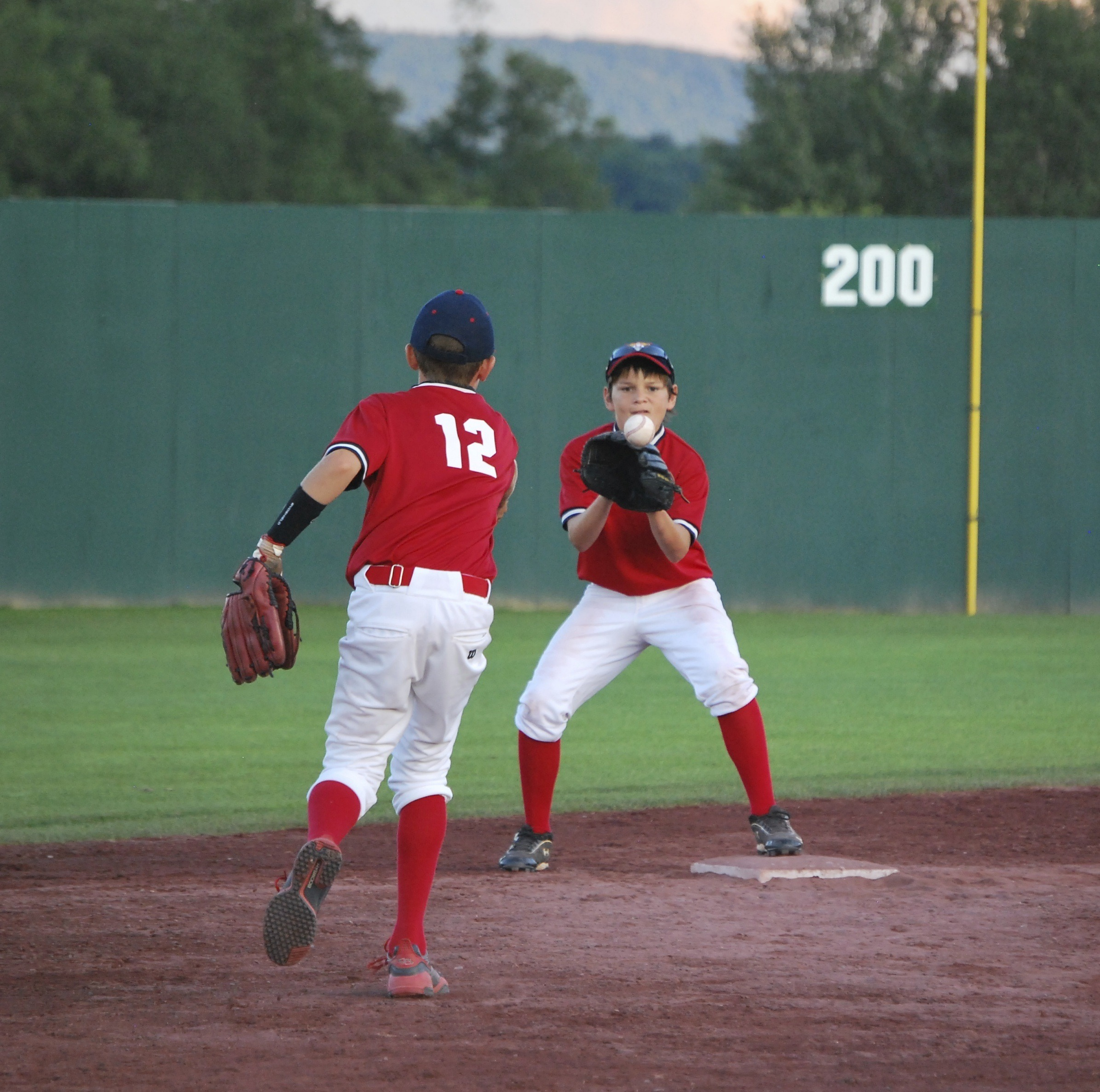 Children S Youth Sports: Teaching Kids To Play Fair