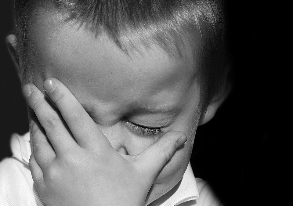 "The ""Terrible Twos"" How to Deal with Tantrums"