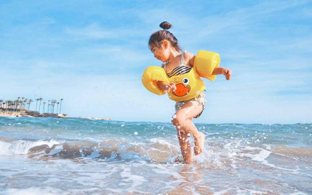 Swimming and Water Tips for Safe Summer Fun