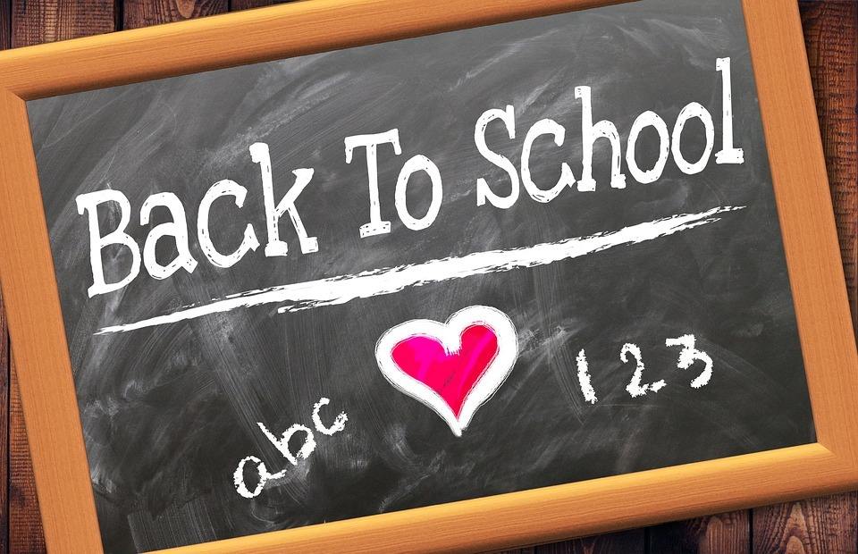 Back-to-School Tips for Busy Parents