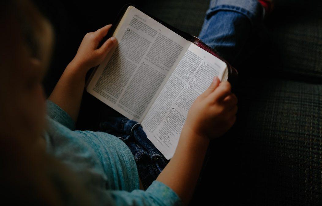 Explore Through Reading