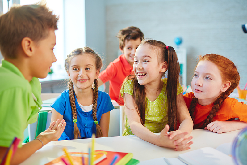 Talking with Children About the Reasons for Your Divorce
