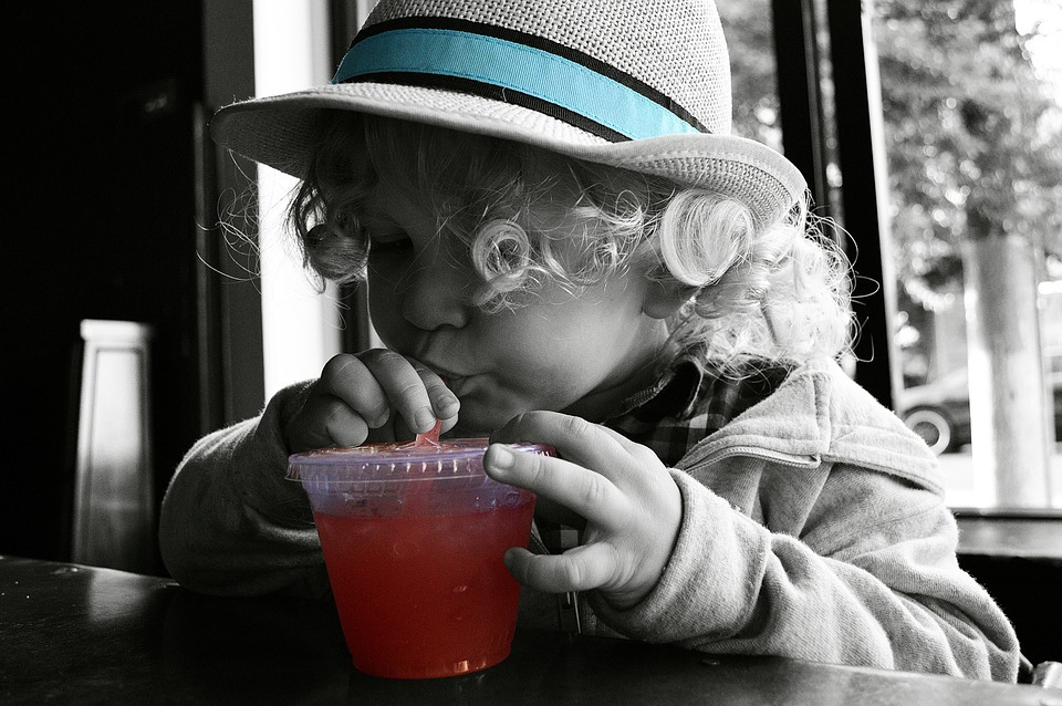 Teaching Kids to Be Well-Behaved in Restaurants