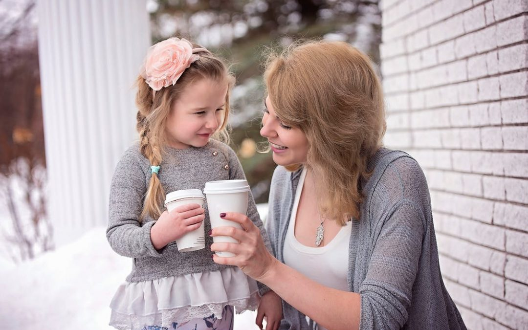 Simple Ways to Start Your Child's Day Off Positively
