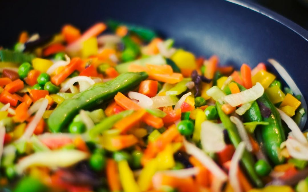 Healthy Springtime Side Dishes Kids Will Love