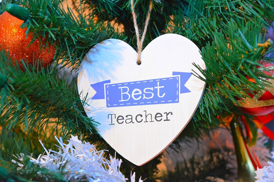 Great End-of-the-Year Teacher Appreciation Gifts