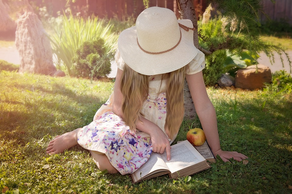 Start a Reading Playgroup