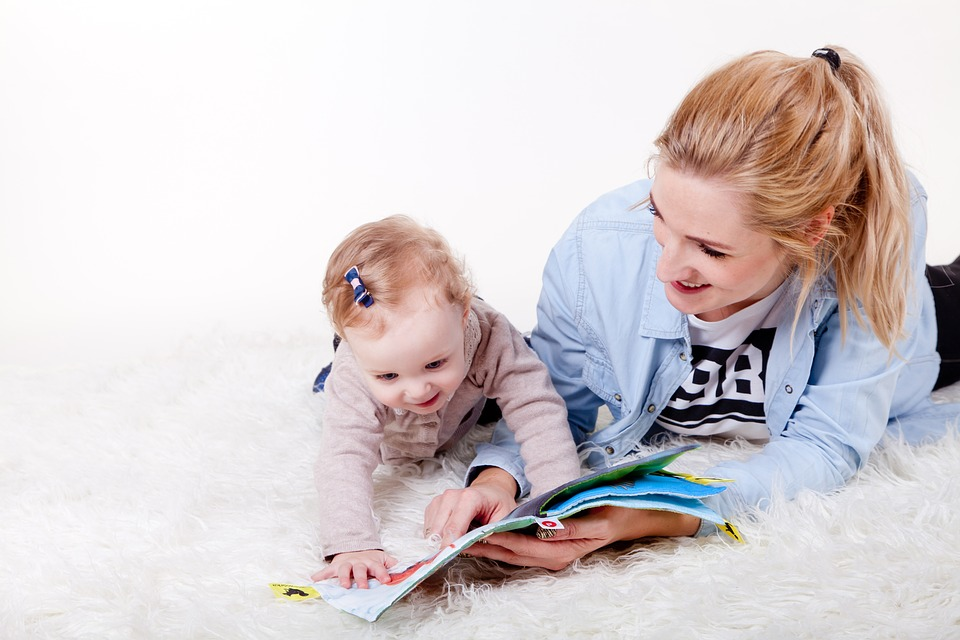 Everyday Things You Can Do to Boost Your Child's Vocabulary