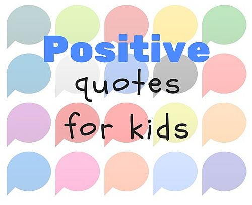 Quotes For Kids All My Children Daycare