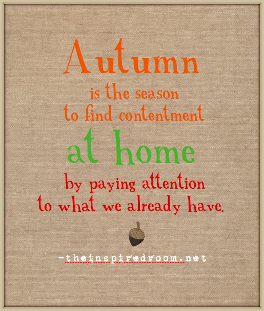Inspirational Fall Quotes To Share With Kids All My Children