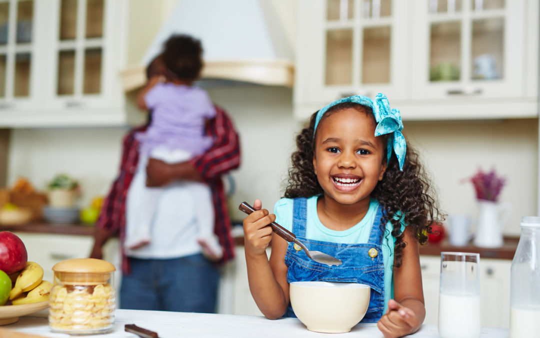 Wholesome Winter Breakfasts to Keep Your Kids Energized 'Till Lunch
