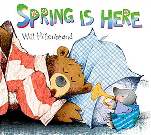 The Best Springtime-Themed Books for Kids