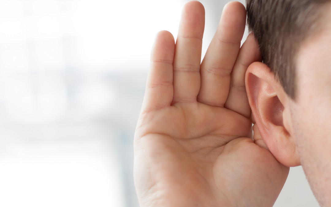 Listen Up! Tips To Get Your Kids to Really Hear You