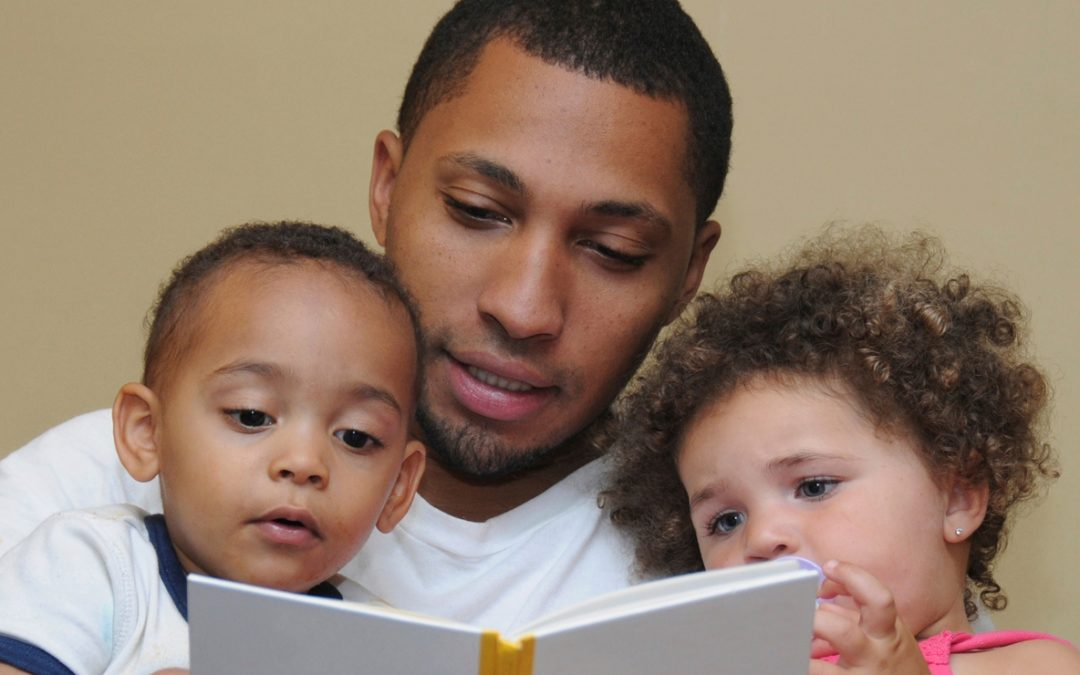 Books About Dads to Celebrate Father's Day