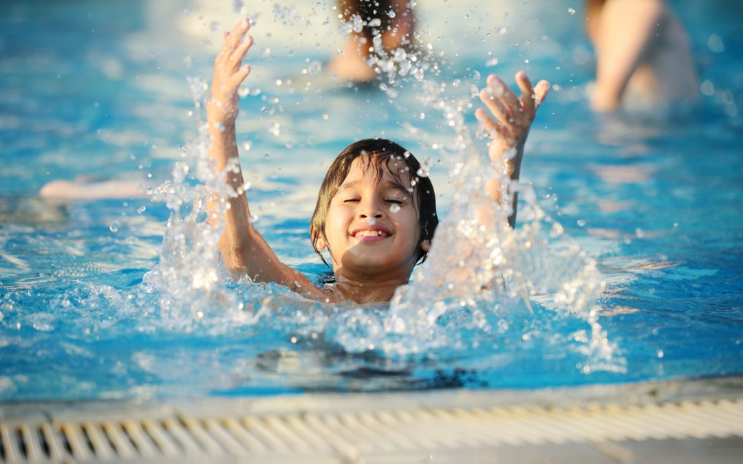 Be Safe This Summer – 4 Tips For Summer Safety