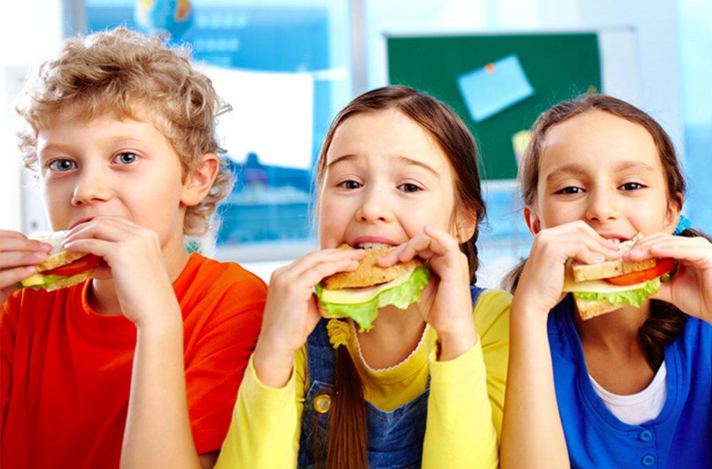 Summer Sandwiches – Fresh and Fantastic